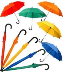 กางร่มสีไหนเสริมดวงวันเกิดเราที่สุด