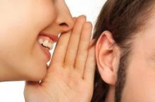 มนุษย์ได้ยินที่หูขวาชัดกว่าซ้าย