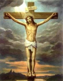 ชี้พระเยซูไม่ได้ถูกตรึงไม้กางเขนประหาร