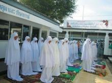 เปิดโลกมุสลิม: การแต่งตัวของมุสลิมและมุสลิมะห์ไทย