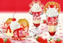 กินไอศกรีมตามกรุ๊ปเลือด อร่อยคลายร้อนได้สุขภาพ