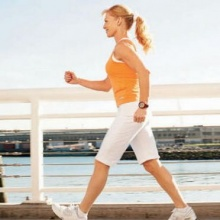 การเดิน ช่วยให้สมองเสื่อมช้าลง