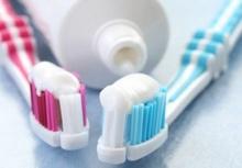 วิธีเก็บแปรงสีฟันให้ถูกที่