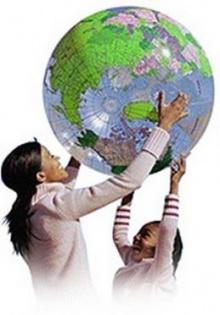 """เก็บโลกไว้ให้ลูกหลานด้วย """"10 วิถีใช้ชีวิตพอเพียง"""""""