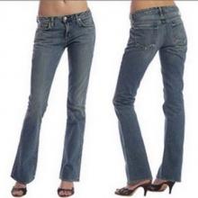 เคล็ดลับใส่กางเกงยีนส์ให้ดูผอมสวย