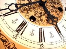 เวลา นาฬิกา.. แตกต่าง แต่เติมเต็ม