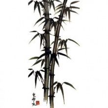 ทำไมภาพเขียนจีนชอบมีต้นไผ่