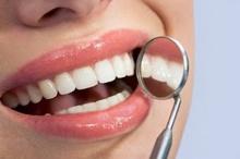 คราบฟันหรือหินปูน