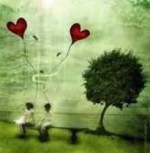 ต้นรัก & ต้นแคร์
