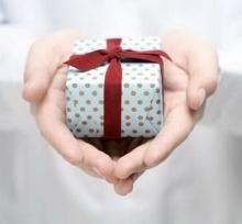 ของขวัญ.. เลือกให้ไม่ยาก