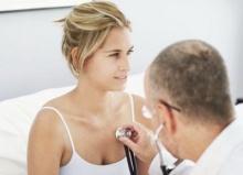 10 รายการตรวจสุขภาพที่จำเป็นของผู้หญิง
