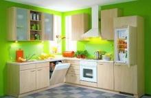 วิธีดูแลรักษาพื้นครัวให้สะอาด