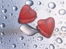 ความรักเหมือนน้ำเปล่า
