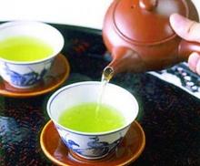 ชาเขียวต้านโรค