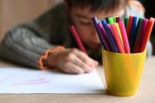 สอนลูกให้รัก การเขียน ใครว่าไม่สำคัญ