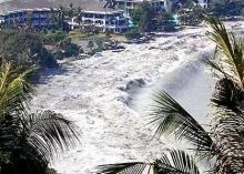 แผ่นดินไหว สึนามิ อุบัติภัยธรรมชาติที่หนักขึ้นทุกวัน