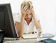 9 วิธี พิชิตเครียดในที่ทำงาน