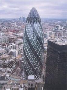 สถาปัตย์มหัศจรรย์! โลกตะลึง 10 ตึกประหลาด