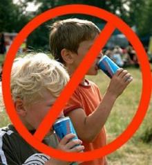 เครื่องดื่มชูกำลัง-เกลือแร่ไม่เหมาะกับเด็ก