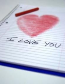 ถ้ารักต้องกล้าบอกว่ารัก