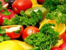 15 ผักและผลไม้ที่ผิวหน้าต้องการ