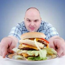 6 ข้อเสียของการกินหนัก
