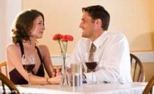 เผยผู้ชายกว่าครึ่งหนึ่งรู้ถึงหญิงที่ใช่เพียงแค่เดทครั้งเดียว