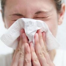 ป่วยหวัด ไม่พัก ระวังตาย!