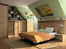 ห้องนอนเพื่อสุขภาพ