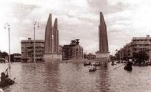 ย้อนอดีตน้ำท่วมกรุงเทพฯ จาก 2328 ถึง 2554 ...226 ปีแห่งความซ้ำซาก