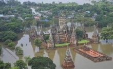 โลกไม่เหมือนเดิมแล้ว น้ำเป็นภัย!! ต่อไปไทยยิ่งจมหนัก?