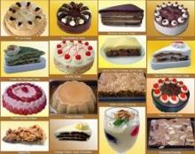 ทายนิสัย จากเค้กที่ชอบ