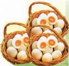 เคล็ดลับ : วิธีเก็บไข่เค็มให้ได้นาน ๆ