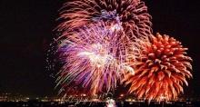 ทั่วไทยคึกคักรับปีใหม่ ไปเคาน์ดาวน์ที่ไหนดี?