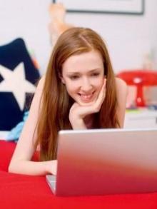 รักออนไลน์…เป็นไปได้แค่ไหน?