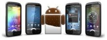 HTC อัพเกรด Android 4.0 สิ้นเดือนหน้า