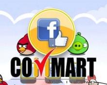 Commart จัดการแข่งขัน Angry BIrds ชิงแชมป์ประเทศไทย