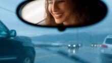 10 วิธีเอาตัวรอดระหว่างขับรถ