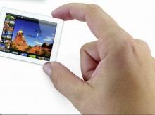 Apple มีแผนการผลิต iPad หน้าจอขนาด 7.85 นิ้ว