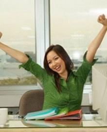 5 เทคนิคขจัดความเครียดให้ Working Mom