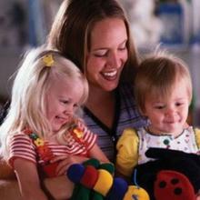 เรื่องน่าอ่าน เมื่อคำว่าแม่… เริ่มต้นขึ้น