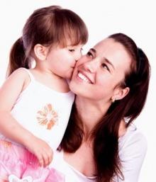 วิธีบอกรักแม่ แบบง่ายๆ 10 ข้อ