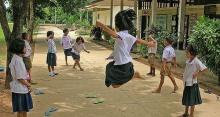 10 กิจกรรมที่วัยเด็กไม่เคยพลาด