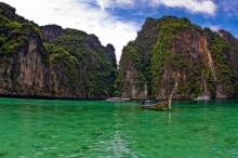 6 เกาะ สุดโรแมนติก ในเมืองไทย