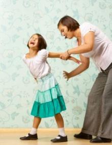 4 วิธีทำโทษลูกอย่างมีเหตุผล