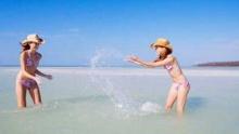 เที่ยวทะเลให้สนุกและปลอดภัย