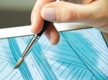 อยากได้ไหม Sensu พู่กันตัวแรกในโลกที่ใช้งานกับ New iPad ได้