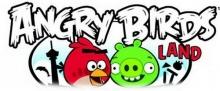 เปิดแล้ว !! Angry Birds Land สวนสนุกดินแดนแห่งเจ้านกขี้โมโห