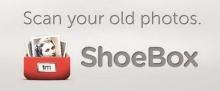 """เปลี่ยนสมาร์ทโฟนให้เป็นเครื่องสแกน ไว้เก็บรูปเก่าๆ เป็นไฟล์ดิจิตอลด้วยแอพ """"ShoeBox"""""""