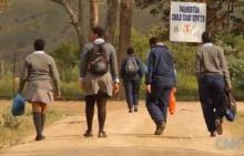 อึ้ง!! แอฟริกาใต้จับหญิงพรหมจรรย์แต่งชายติดเอดส์ เชื่อช่วยให้หาย